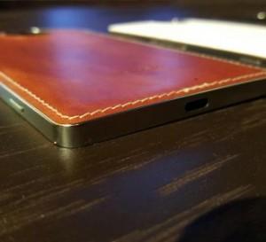cover Lumia 950