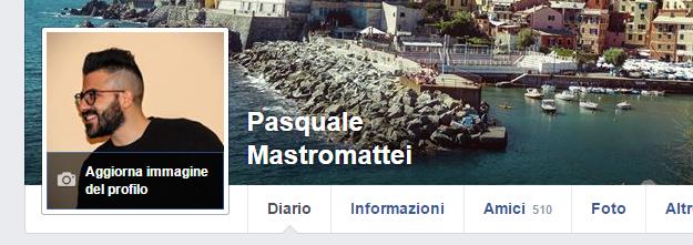 Aggiorna Immagine Profilo Facebook