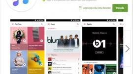 Apple Music arriva su Android: che cosa cambia rispetto alla versione iOS?