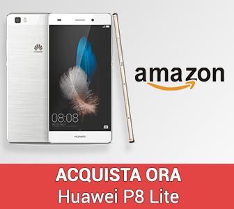 Banner Huawei P8 Lite
