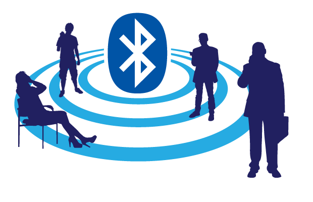 Bluetooth Internet of Things