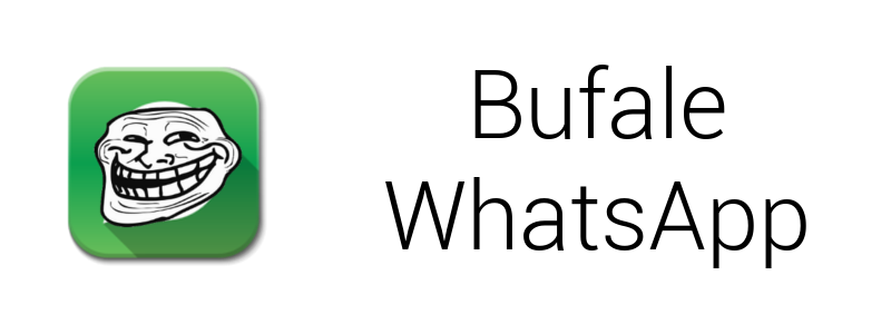 Bufale WhatsApp