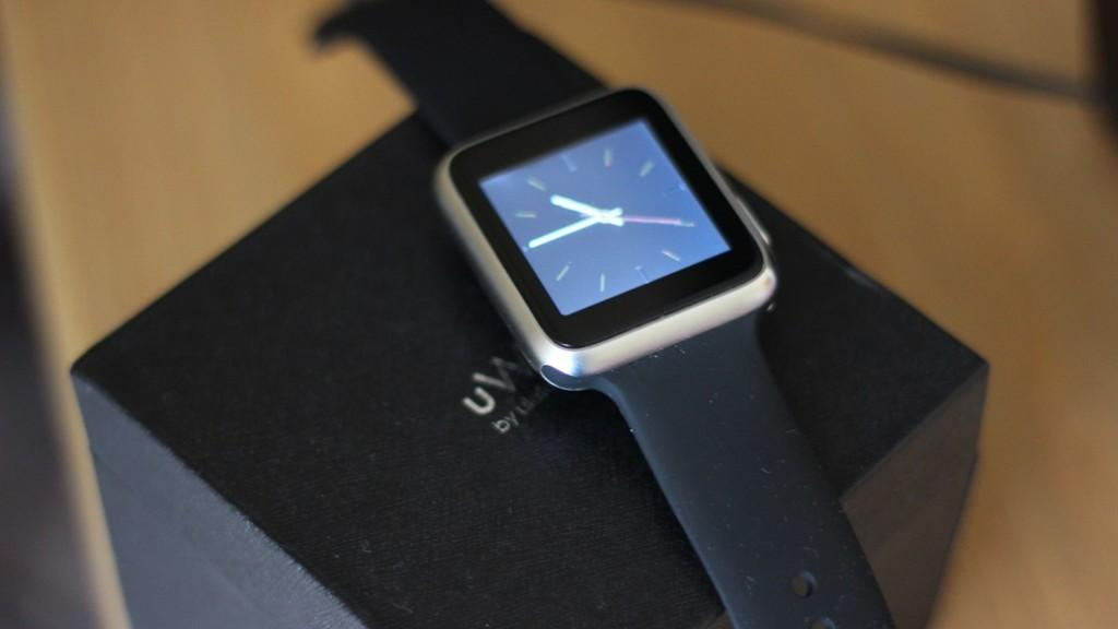 Recensione uWear Ulefone orologio