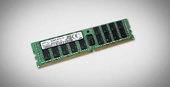 Samsung RAM DDR4 128GB