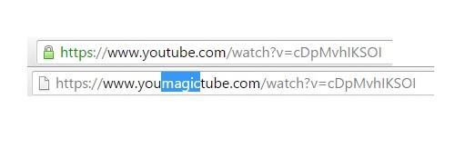 Youtube Magic