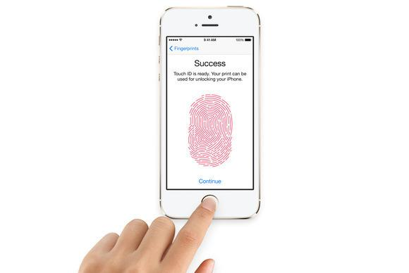 bug Touch ID iOS 9.1