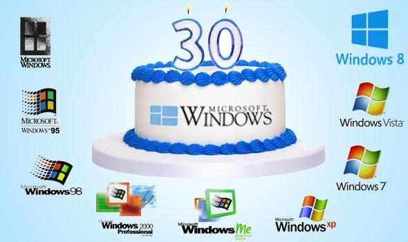 windows-30-anni