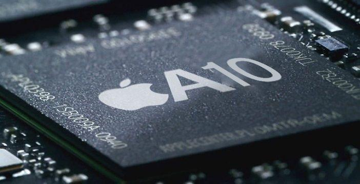 Apple nuove GPU proprietarie