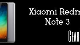 Xiaomi REDMI Note 3 16GB e 32GB in offerta su GearBest