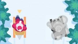 XmasRush il nuovo gioco di corse natalizie su Android e iOS