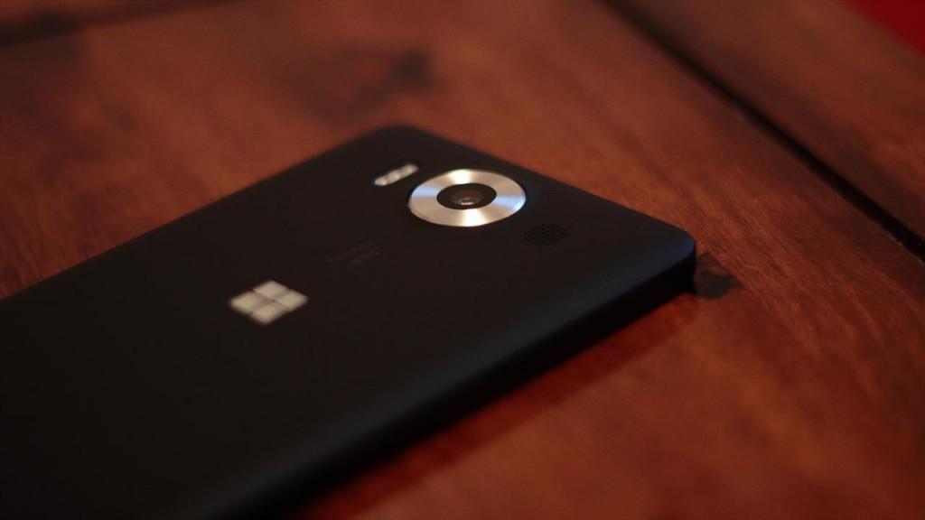 Come effettuare il flash del firmware su Lumia 950/XL/550