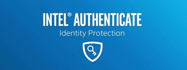 Intel Authenticate
