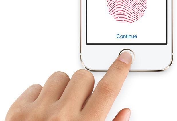 Errore 53 touch ID