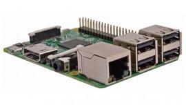 Raspberry Pi 3 un nuovo modello con hardware rinnovato: CPU 64 bit e moduli wireless