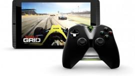 NVIDIA Shield Tablet K1, il nuovo device Android pensato per i gamer
