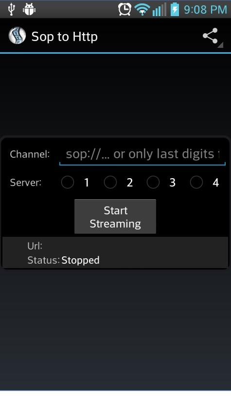 sopcast-android