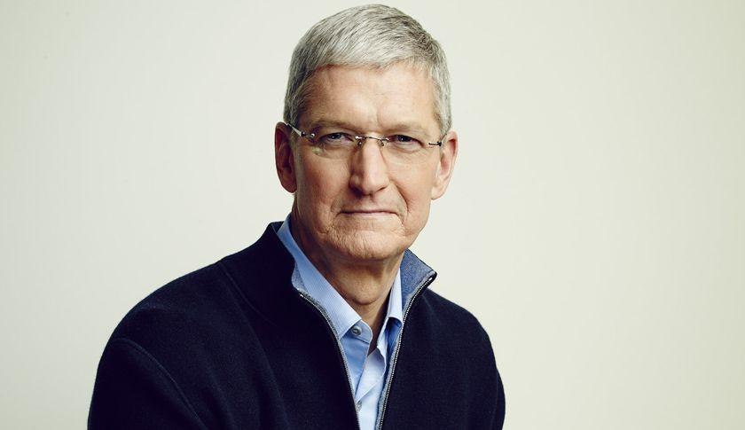 Tim Cook Privacy