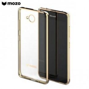 cover Lumia 650 trasparente 2