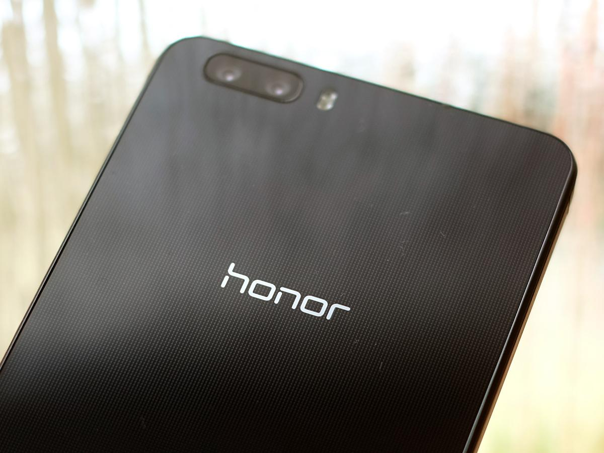 Honor 8 rumors