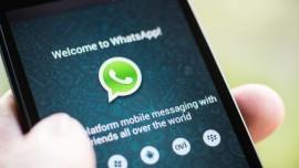 Whatsapp beta condivisione PDF
