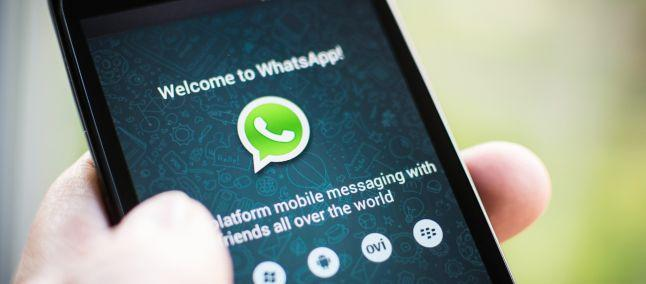 Whatsapp beta condivisione PDF