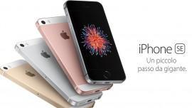 iPhone SE: anteprima del nuovo smartphone Apple