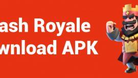 Clash Royale per Android: Download APK