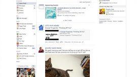 Facebook, un nuovo news feed: ecco le notizie preferite