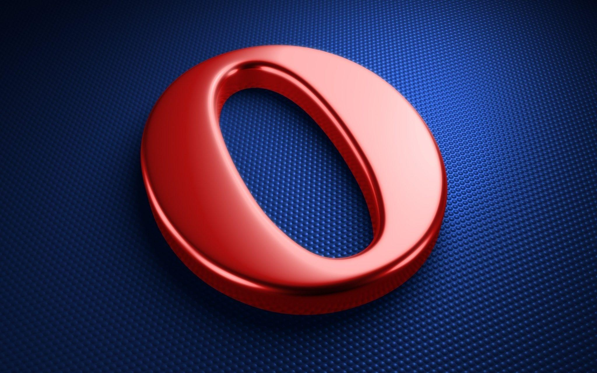 Opera 36 Android