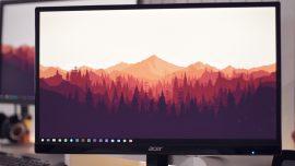 Recensione Monitor Acer G7: il monitor equilibrato e al giusto prezzo