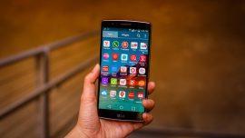 LG G Flex 3, un nuovo top di gamma Android con design modulare?