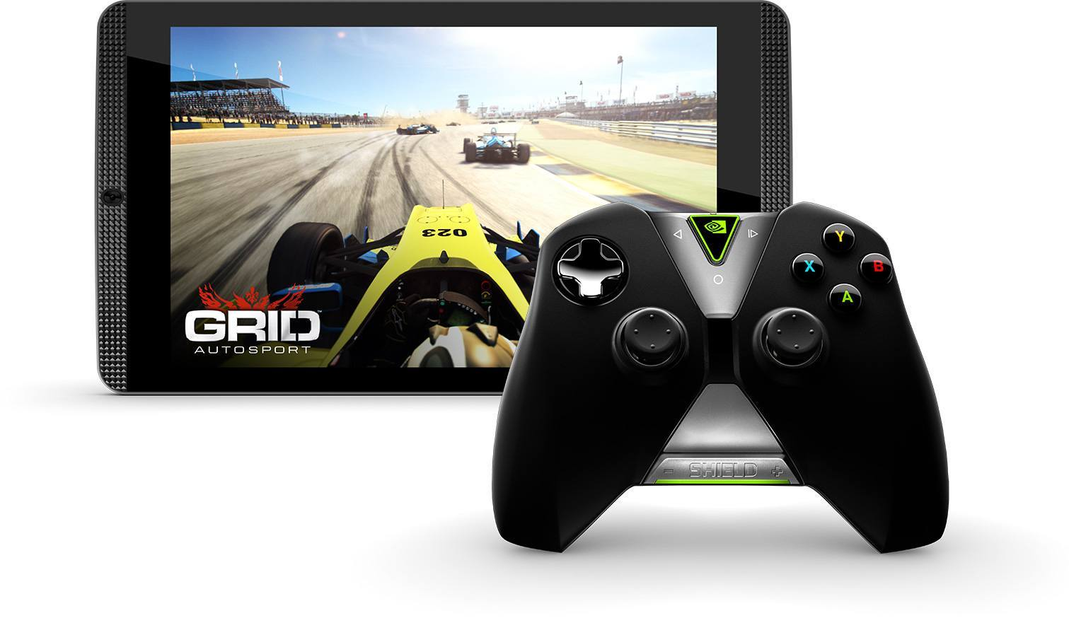 Nvidia Shield tablet 2016