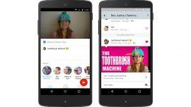 YouTube, arriva la chat mobile: ecco la nuova app con Native Sharing