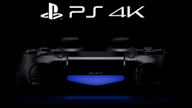 Playstation 4K confermata: le ultime news sulla console top di Sony