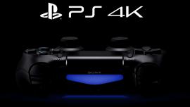 Playstation 4K confermata: le ultime news sulla console top di Sony