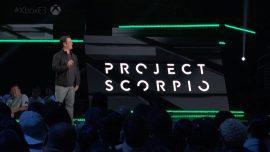 Xbox One Scorpio: Microsoft annuncia una console di potenza incredibile all'E3 2016