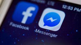 Facebook Messenger, arriva la crittografia: conversazioni segrete e più privacy