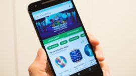 Google Play Store nuove categorie