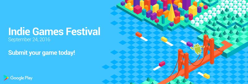 Indie Games Festival