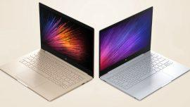 Xiaomi Mi Notebook Air, l'annuncio ufficiale: sarà come un MacBook Pro con Windows 10?