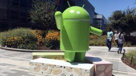 Android 7.0 Nougat sbarca sugli smartphone Nexus: il rollout è ufficiale