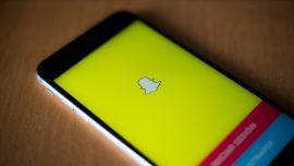 Snapchat Memories: foto e filmati conservati per sempre