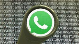 whatsapp privacy
