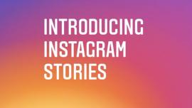 Instagram Stories, arriva una nuova funzione per gli amanti di Snapchat