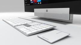 Microsoft Surface AIO, nuovi dettagli sul PC All-In-One che conquisterà gli utenti Windows