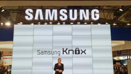Samsung Knox 2.7, massima sicurezza su smartphone Android di fascia alta