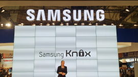 Samsung Knox 2.7