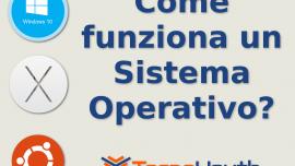 Come funziona un Sistema Operativo?