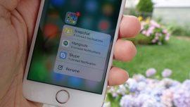 iOS 10 beta 4 novità