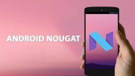 Android Nougat: perché scegliere il successore di Android Marshmallow